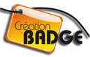 Creation Badge
